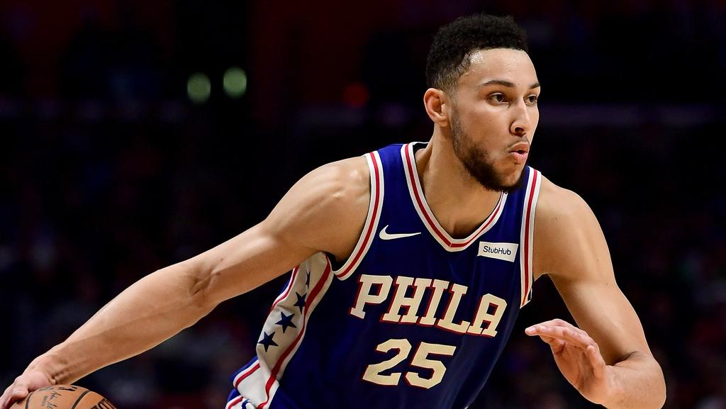 purchase cheap cddc4 80d80 Ben Simmons to play for Australia Tokyo Olympic gold: Andrew ...