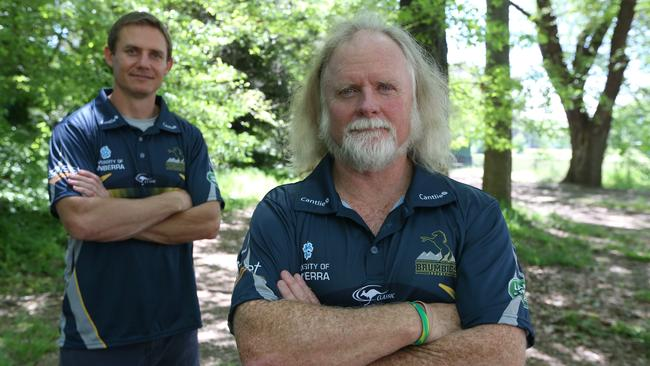 Former head coach Laurie Fisher will return to the Brumbies as an assistant coach.