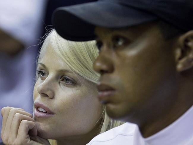 Nordegren received a $100 million divorce settlement from Woods after he cheated on her with dozens of women.