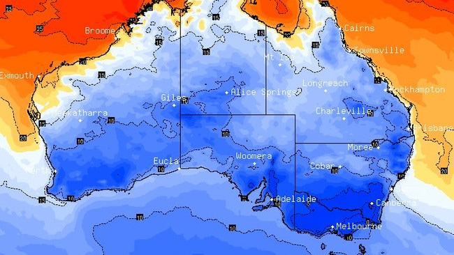 Top Five Weather This Weekend Melbourne - Circus