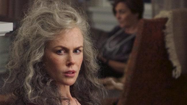 Nicole Kidman in Jane Campion's Top of the Lake: China Girl