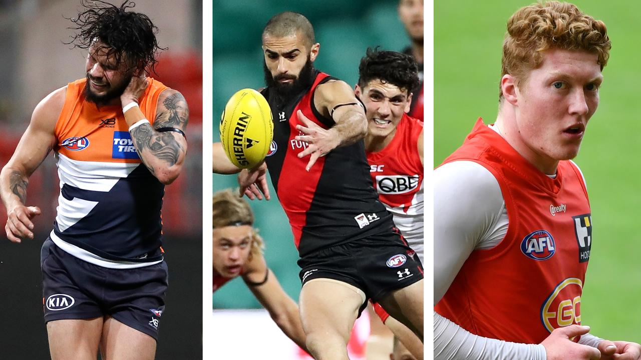 Get all the latest AFL trade news in Trade Whispers!