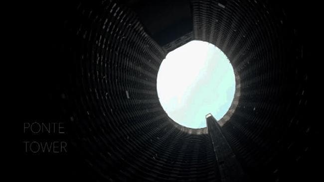 Ponte Tower: The dark icon of Johannesburg