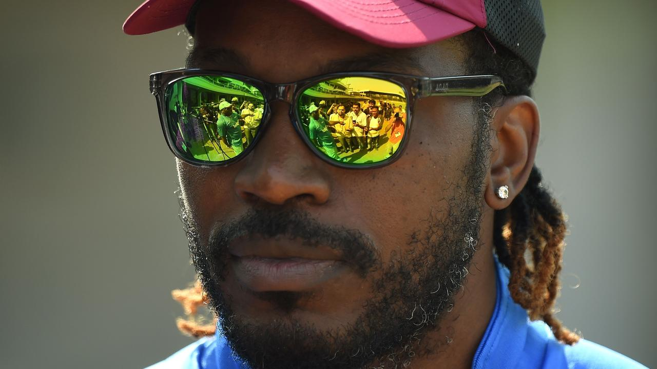West Indies batsman Chris Gayle has confirmed he will retire from one-day internationals after this summer's World Cup.