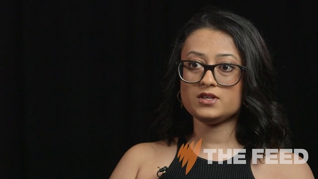 Dhanya Mani speaks out about her treatment from the Liberal Party