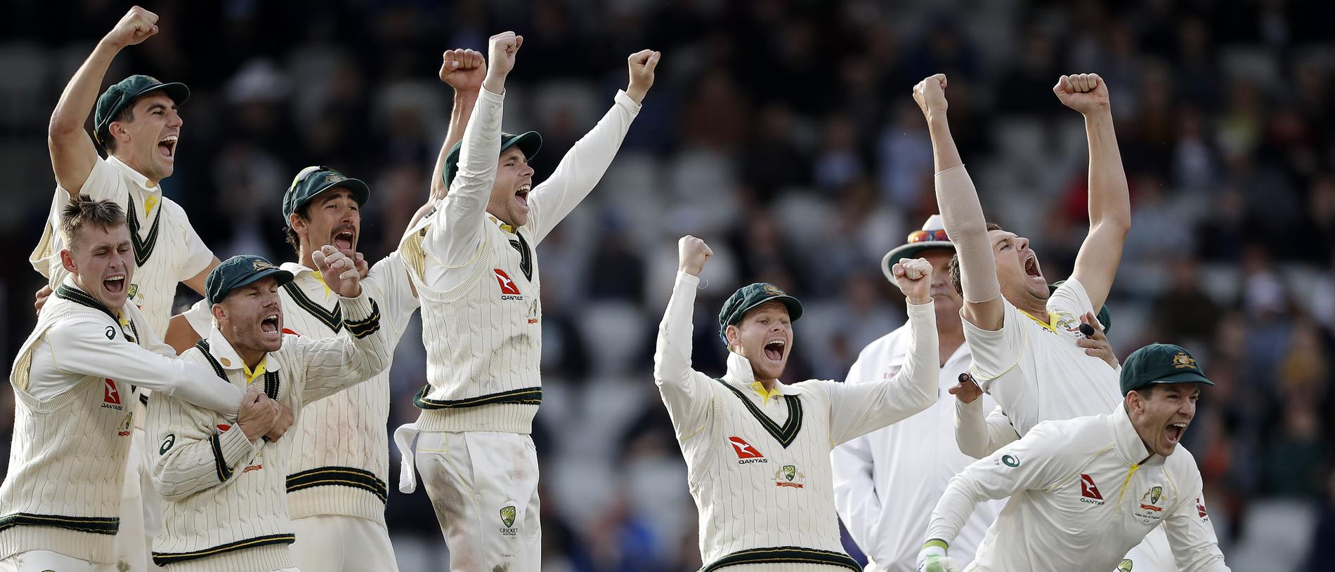 England v Australia - 4th Specsavers Ashes Test: Day Five