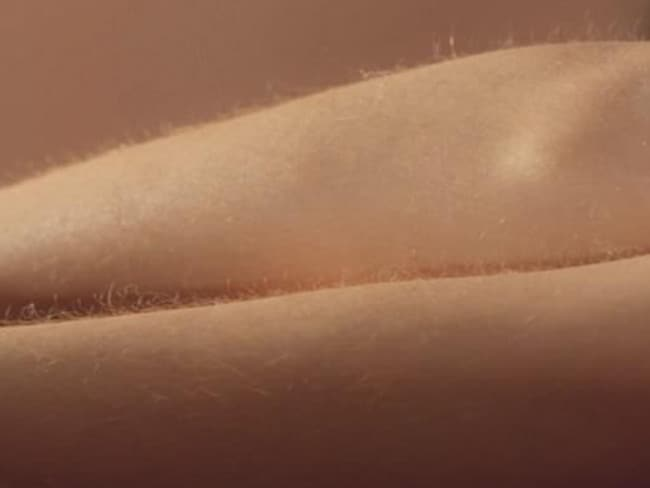 Billie is tackling 100 years of female body hair taboo.
