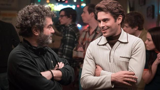 Zac Efron to star as serial killer Ted Bundy in the independent drama  <i>Extremely Wicked, Shockingly Evil and Vile</i>.