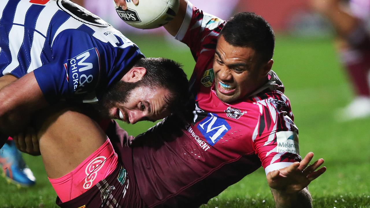 Frank Winterstein has moved from the Sea Eagles to the Panthers for season 2019.