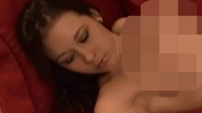 Porn star Sinn Sage in a video with Nica Noelle.