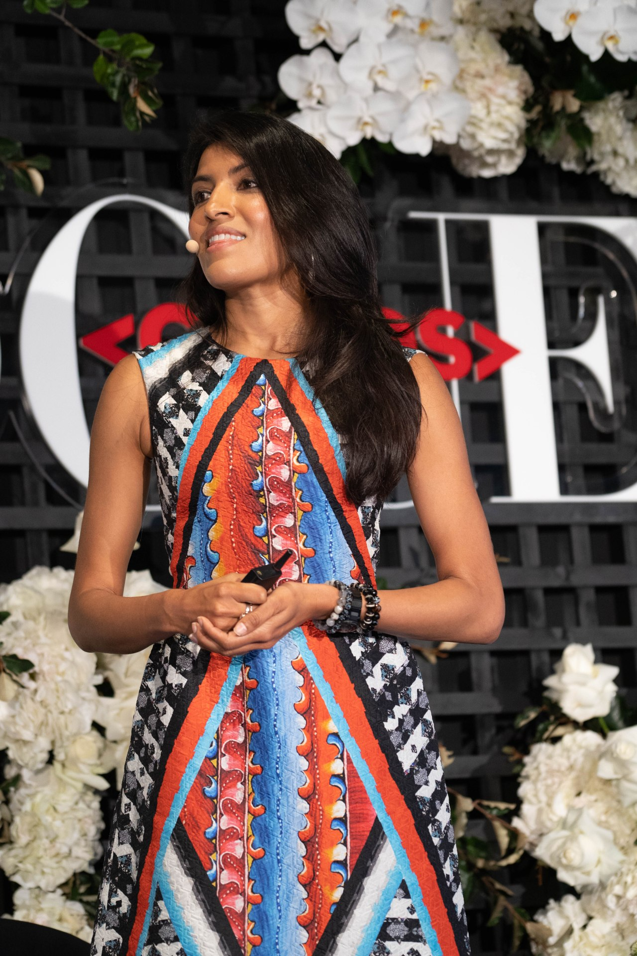 Social entrepreneur Leila Janah on giving work and creating opportunities