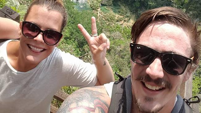 Guatemala: Australian backpacker's dream holiday ends with kidnapping, robbery