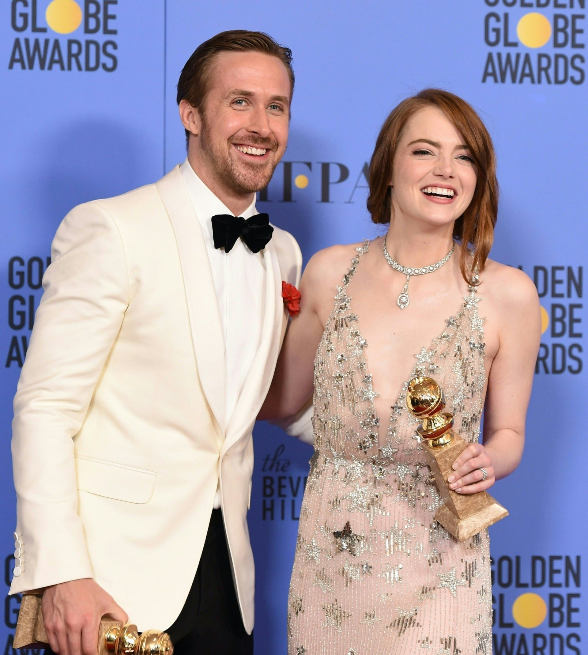 The highest paid actors in Hollywood list highlights just how real the gender pay gap is