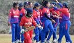 Maldives Women's cricket team were