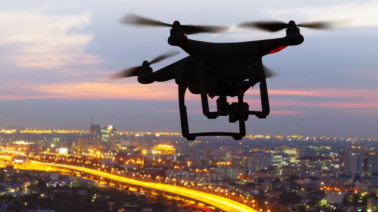 Attempt to re-open Gatwick amid chaos as drones cause