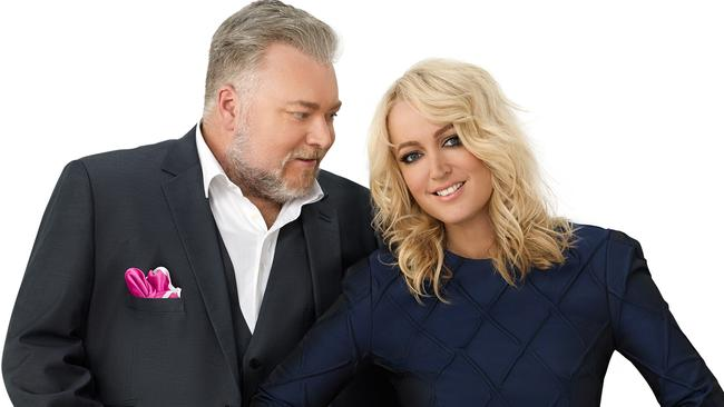Kyle and Jackie O have the number one FM breakfast show in Sydney.