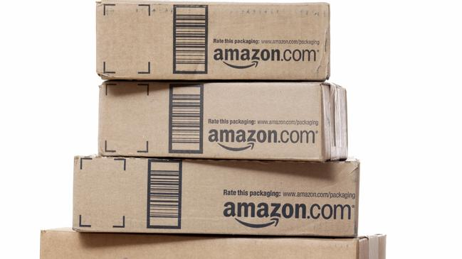Amazon's profit more than doubles on 17pc rise in sales