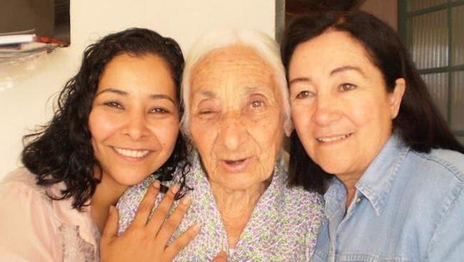 All generations are welcome in Noiva de Cordeiro.