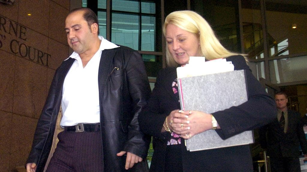 Lawyer X: Nicola Gobbo's former client sues her over her