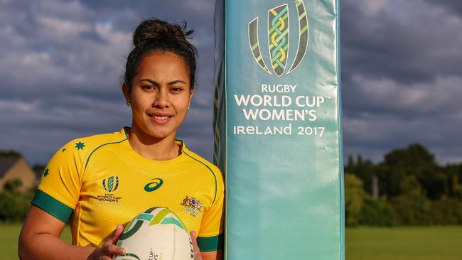 Trilleen Pomare will make her debut at No 10.