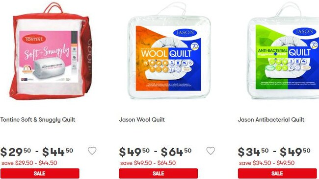 Big W half-price sale: Store slashes 50% off on kitchenware