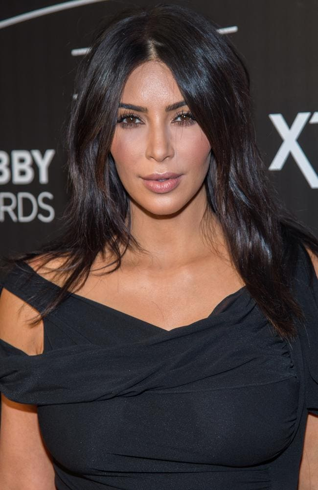 How much would you pay for a selfie with Kim Kardashian? Picture: Mark Sagliocco/Getty Images