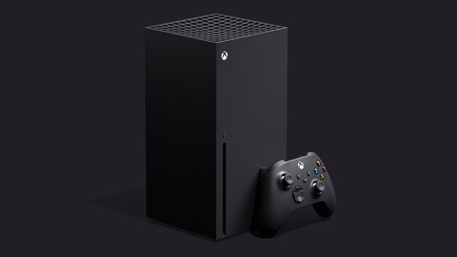 Telstra gives away 10 Xbox Series X consoles with Xbox All Access – NEWS.com.au