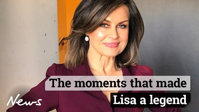 The moments that made Lisa a legend