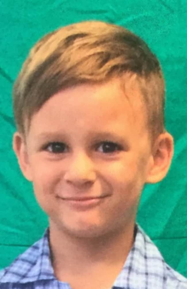 Queensland police had issued an Amber Alert for a missing five-year-old boy, who was later found safe and well.