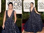 Jenna Dewan Tatum attends the 73rd Annual Golden Globe Awards held at the Beverly Hilton Hotel on January 10, 2016 in Beverly Hills, California. Picture: Jason Merritt/Getty Images