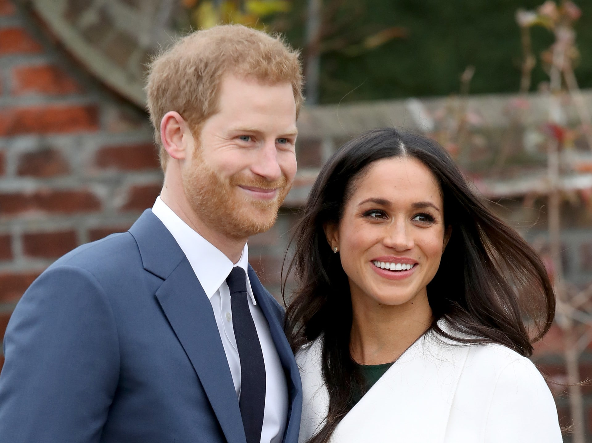 An investigation into who will design Meghan Markle's wedding dress