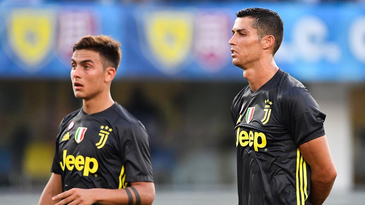 EPL transfer news 2019  Real Madrid ab94d75b66b18