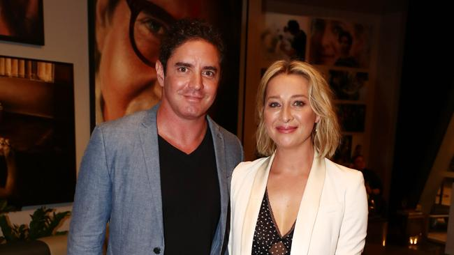 Vincent Fantauzzo and Asher Keddie owned the property for several years, thoroughly renovating it during that time.