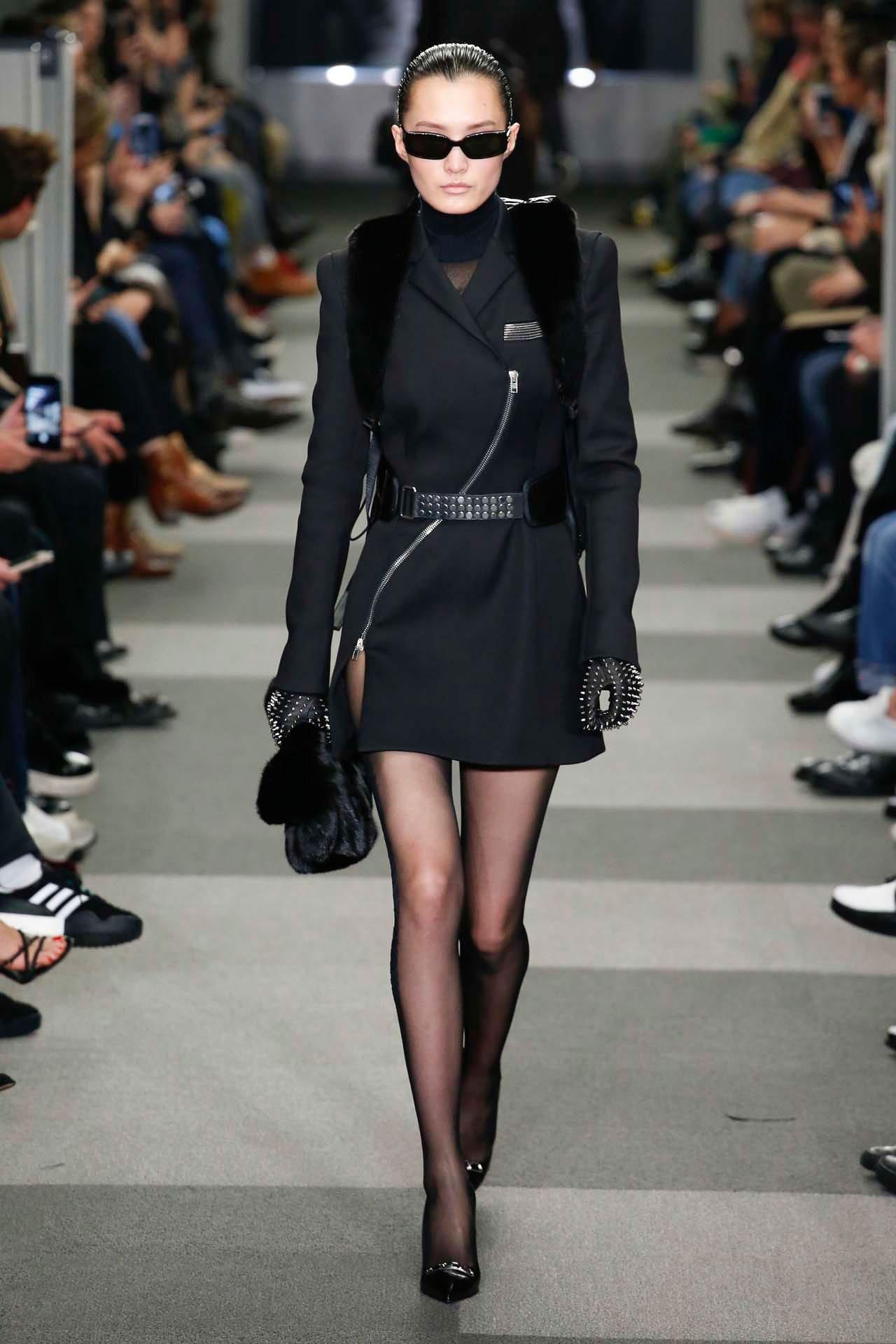 Alexander Wang ready-to-wear autumn/winter '18/'19