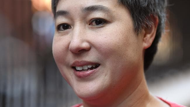 NSW Greens MP Jenny Leong says Labor and the Liberals are on a 'unity ticket' to kill Sydney's night-life. Picture: AAP Image/Joel Carrett