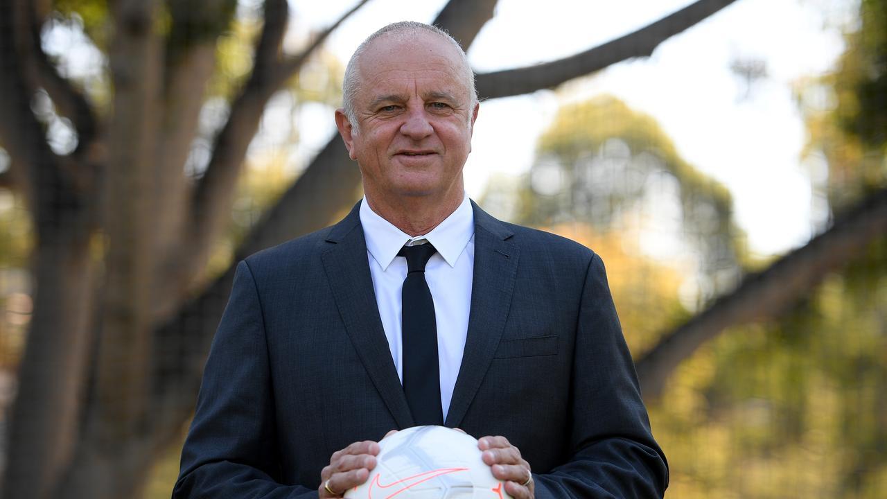 Socceroos in Kuwait: Training, likely XI, captaincy, Martin Boyle