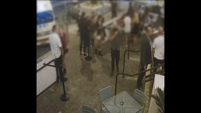 Cops release CCTV after alleged sex assault in Melbourne bar