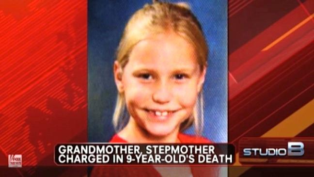Nine-year-old girl dies after being forced to run for three hours