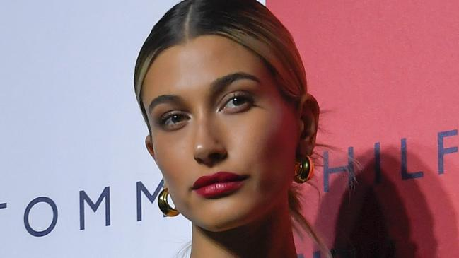 Hailey Bieber trademarked new name long before her marriage