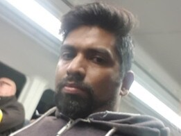 Police are appealing for information on this man who they believe can assist with their inquiries into an alleged assault on a train on August 17. Picture: NSW Police