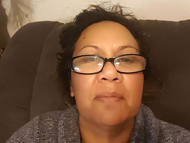 Mother Michelle Petersen who was killed. Picture: Facebook