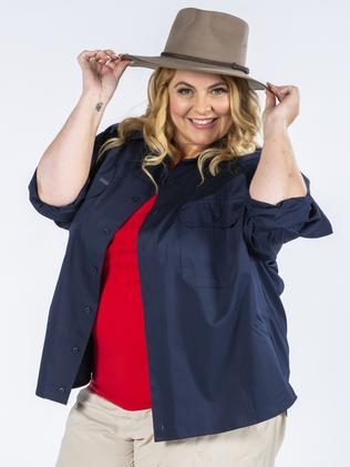 Contestant Ajay Rochester is no stranger to reality TV, bouncing from show to show in her television career.