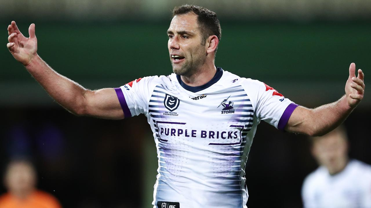 Is Cameron Smith really going to retire?