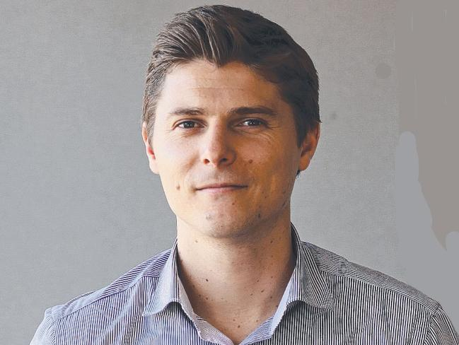 Melbourne lawyer Daniel Webb has been recognised with the Global Pluralism award for his 'innovative approach' to tackle Australia's offshore detention policies.