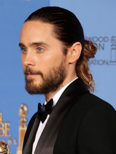 Hot Or Not Stars Who Have Rocked The Man Bun Gold Coast Bulletin