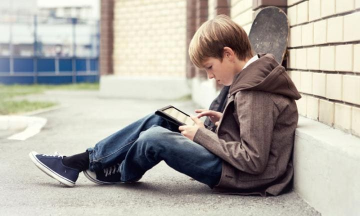 Parenting teens: balancing responsibility and independence