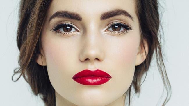 Dry skin, frown lines: What your face says about your health
