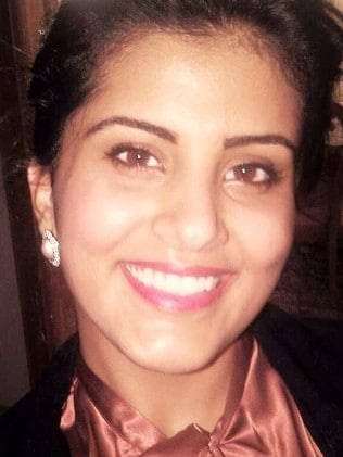 Loujain Alhathloul told her parents she is transported in the boot of a car to a 'torture palace'.