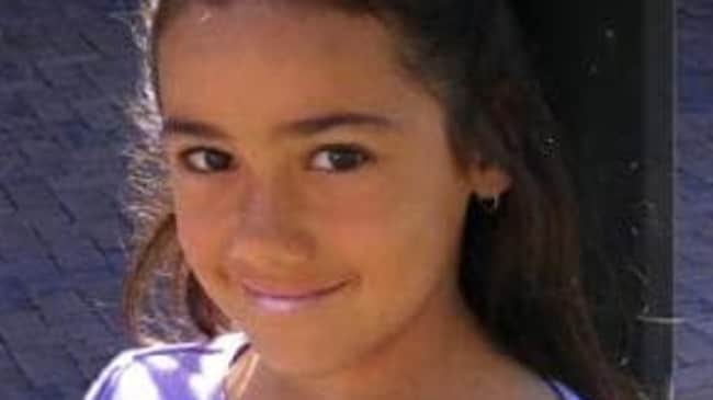 Fishermen found Tiahleigh's badly decomposed body floating in the Gold Coast's Pimpama River