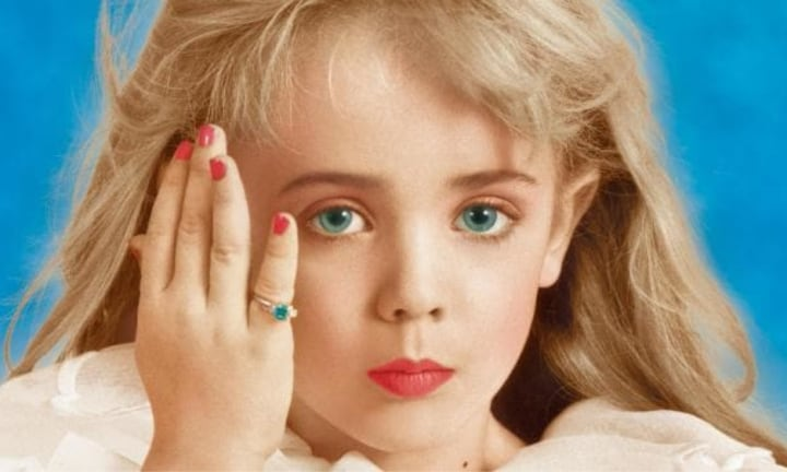 JonBenet suspect confesses to killing pageant star 22 years after murder